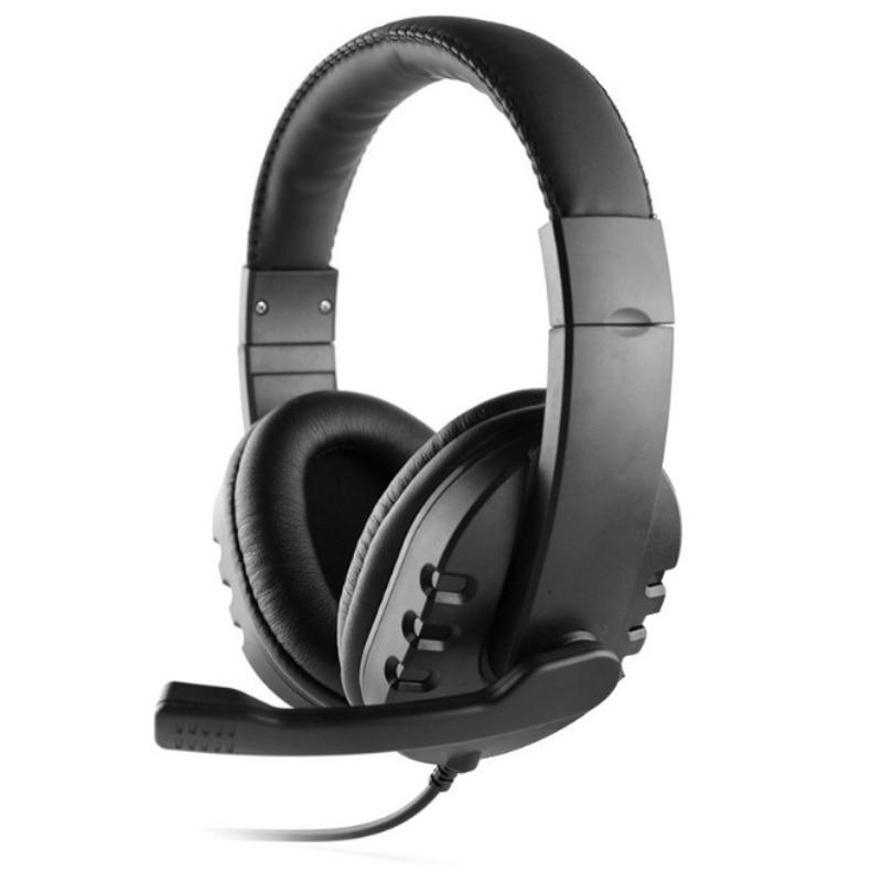 Deep Bass Stereo Gaming Headset with Mic for PC/PS4/Xbox One