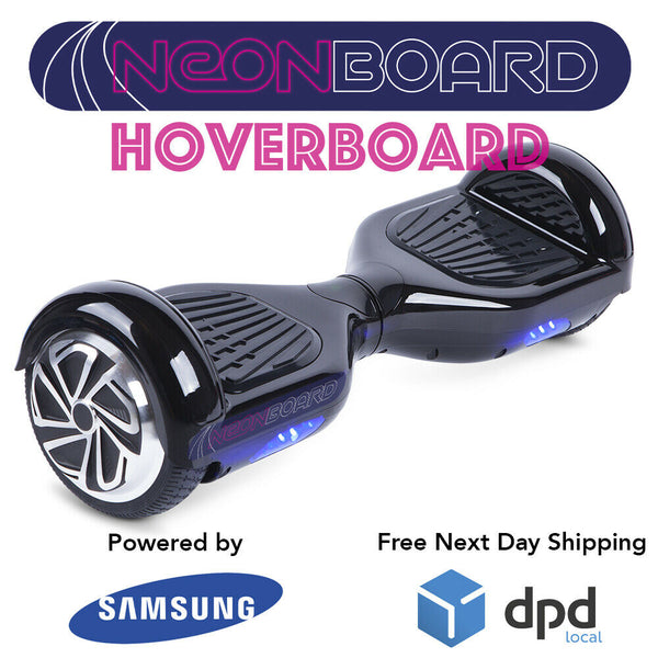 free next day delivery on segway hoverboard