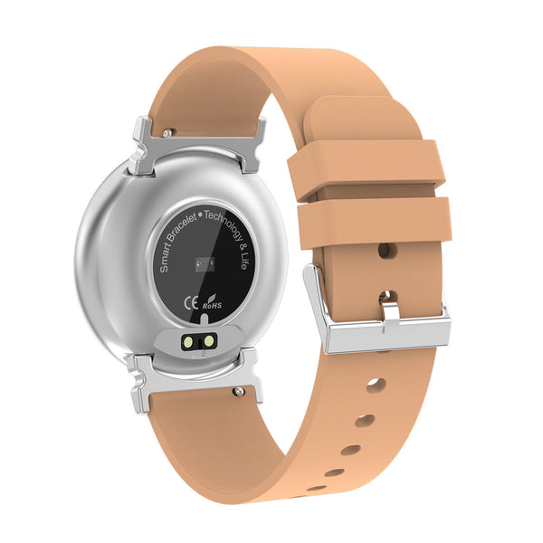 smartwatch for ios & android
