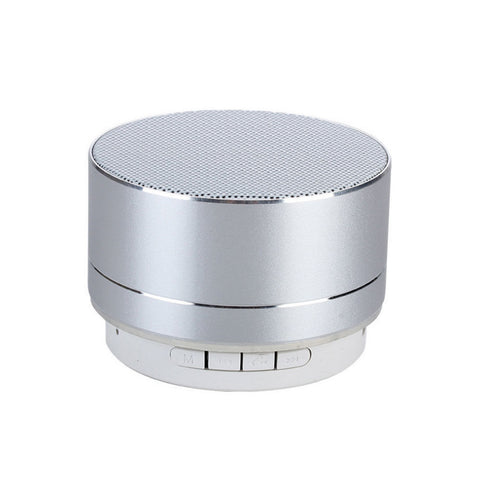 Image of Mini Wireless Portable Bluetooth Speaker