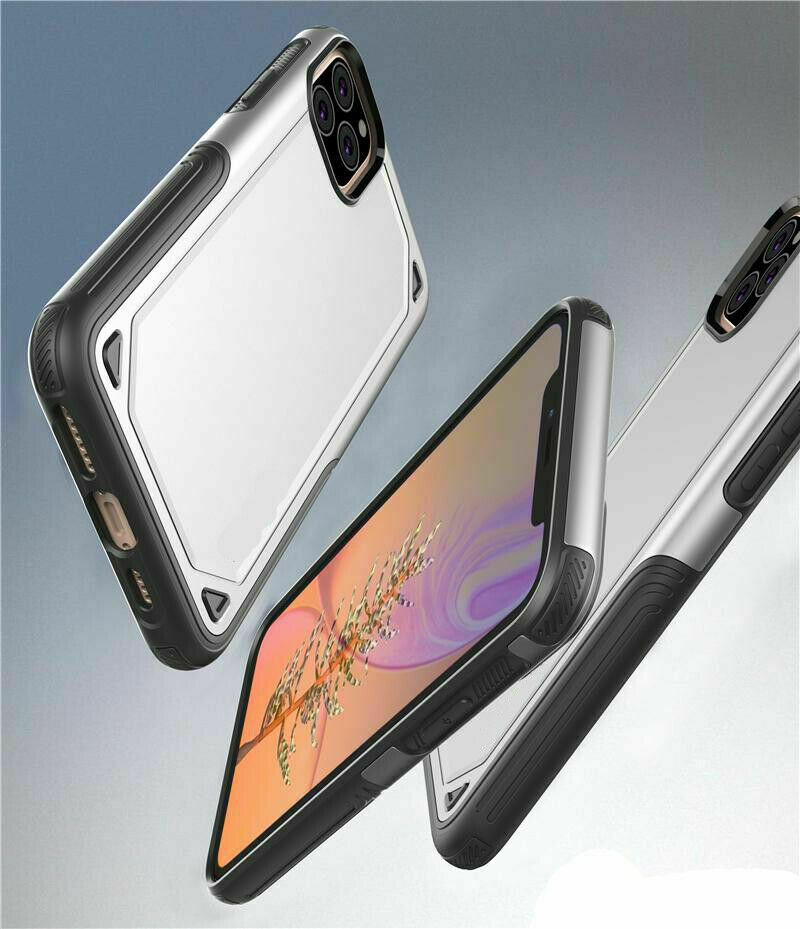Shockproof Tough Armor Hyper Protection Phone Case for iPhone