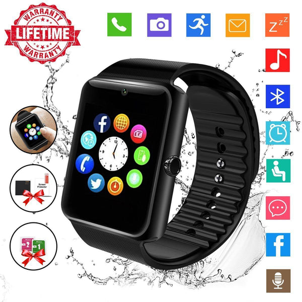 lifetime warranty with thousands of apps