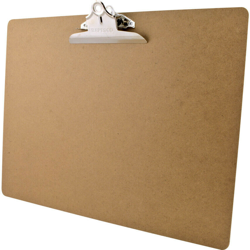 A3 Masonite Clipboard