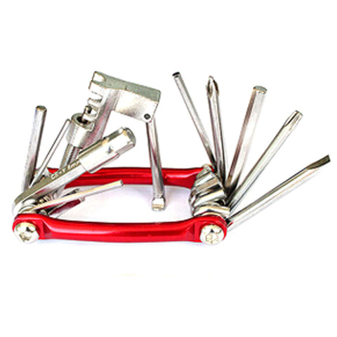 Image of Multi Repair Kit Tool - 11 Function