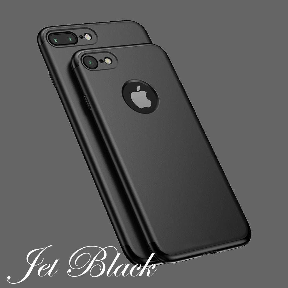 Ultra Thin Shockproof Hybrid 360 Case for Apple iPhone XS Max 8 7 6S X XR