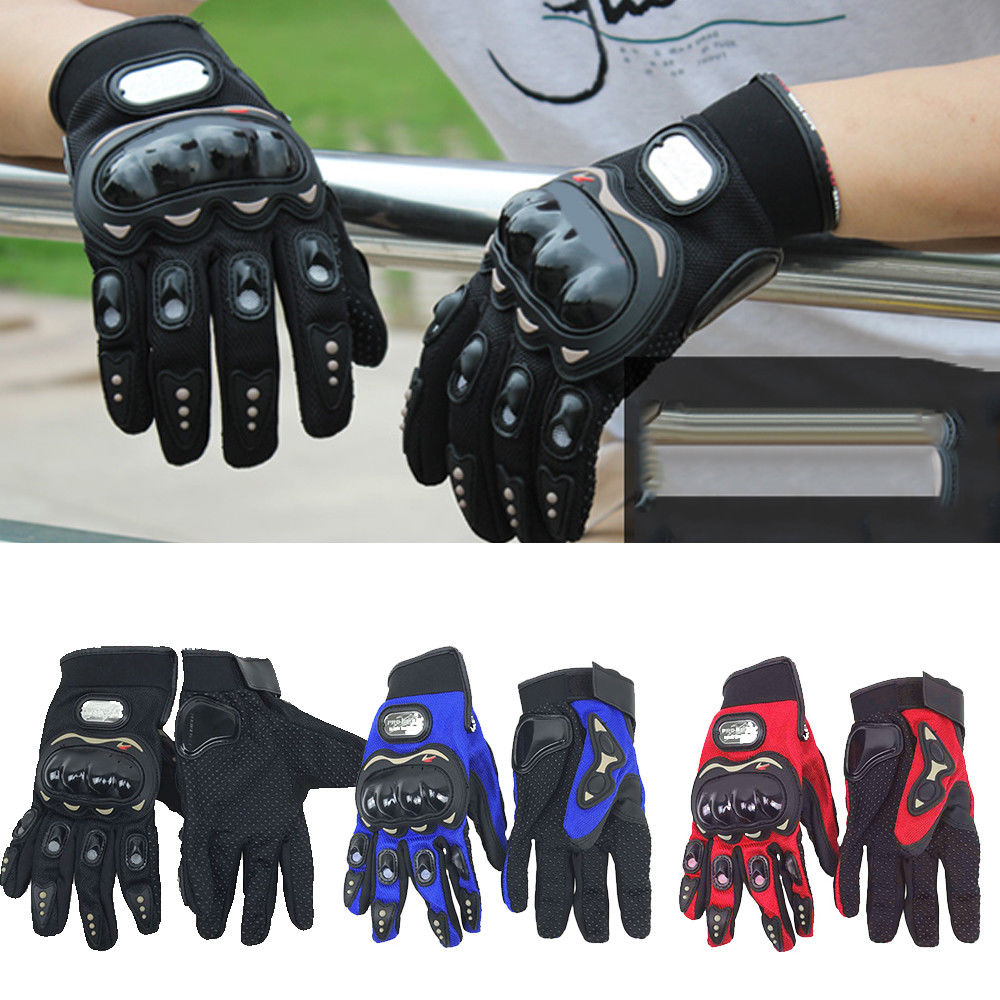 Thermal Waterproof Motorcycle Gloves