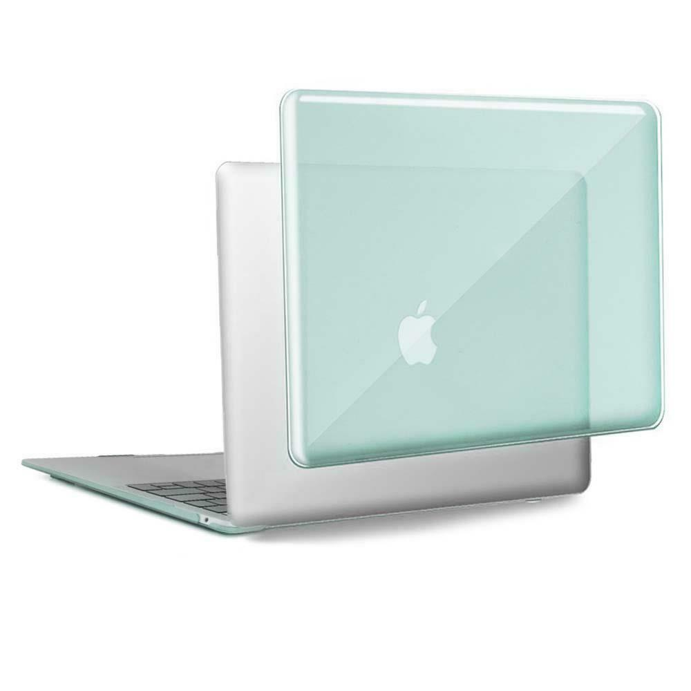 "Clear Hard Case Cover For Apple MacBook Air/Pro/Retina 12"" 13"" 15"""