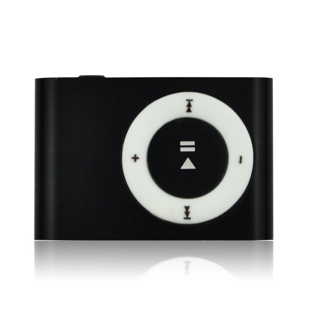 Mini USB MP3 Music Player - Micro Music Media