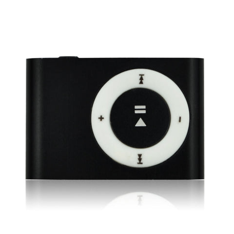Image of Mini USB MP3 Music Player - Micro Music Media