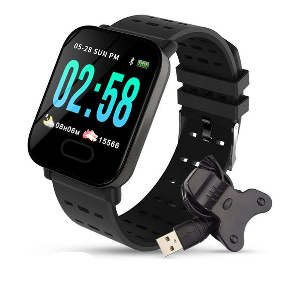 fitness smartwatch for android & ios