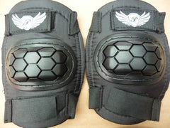 Elbow & Knee Pad Protective Gear Set