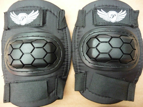 Image of Elbow & Knee Pad Protective Gear Set