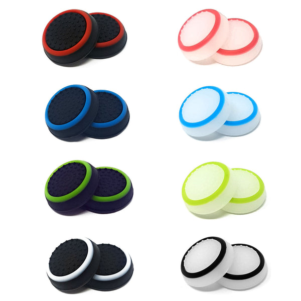 Joystick Thumb Grips for PS4