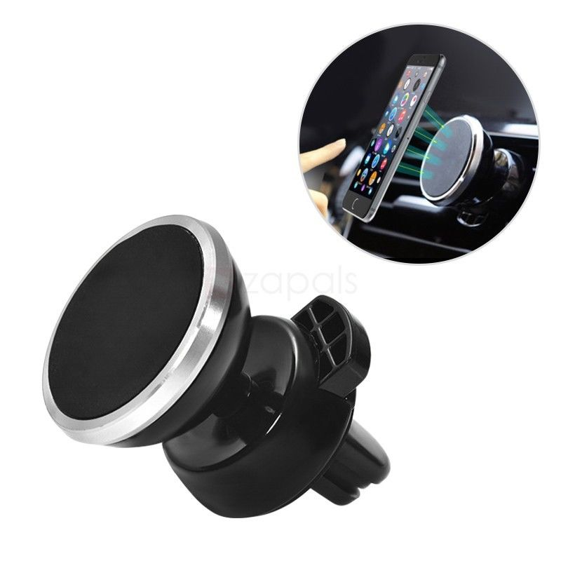 Magnetic Air Vent Mount In Car Phone Holder