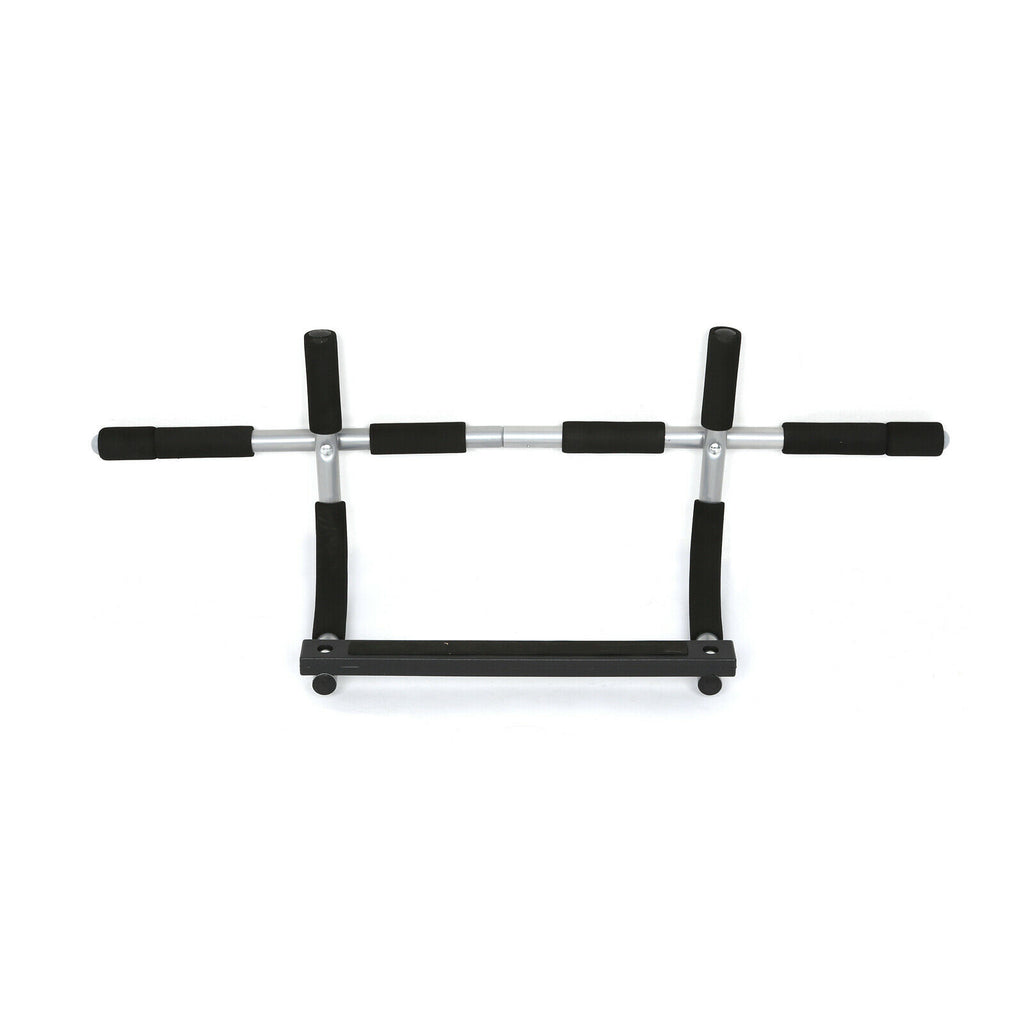 Chin up / Pull Up Door Frame Bar for Indoors Strength Fitness/ Gym Exercise