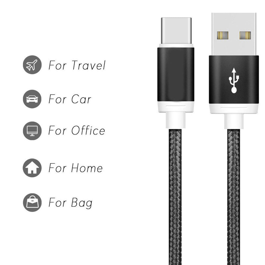 Samsung Fast Charging Cable Type C USB-C for Samsung Galaxy