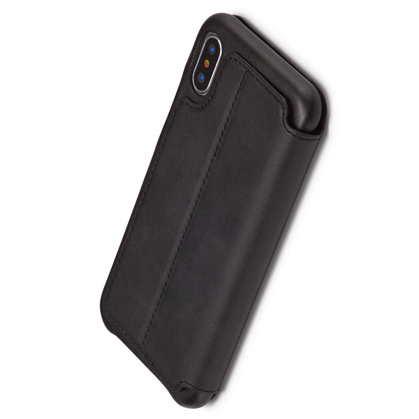 iPhone Stand Flip Case