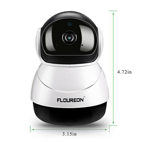 HD security camera for babies