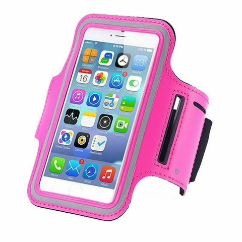 Image of Gym Armband Waterproof Phone Holder for iPhone