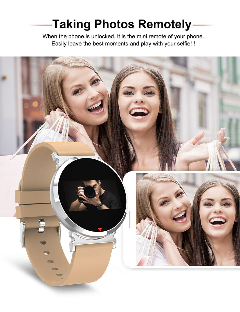 Sport Waterproof Smartwatch for IOS / Android
