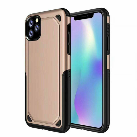 Image of Shockproof Tough Armor Hyper Protection Phone Case for iPhone