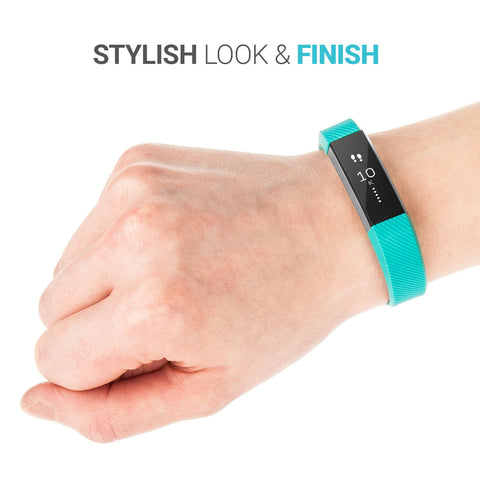 Image of Replacement Wristband Straps for Fitbit Alta & Alta HR