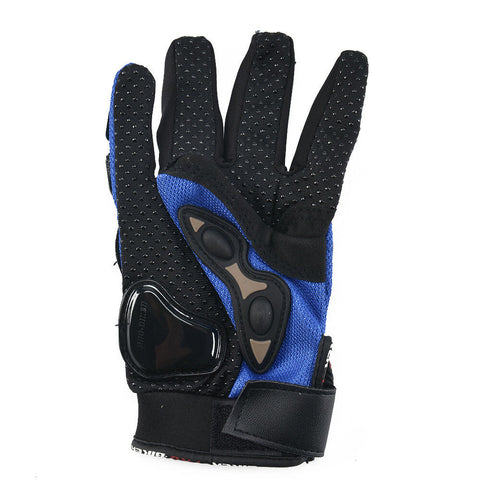 Image of Thermal Waterproof Motorcycle Gloves