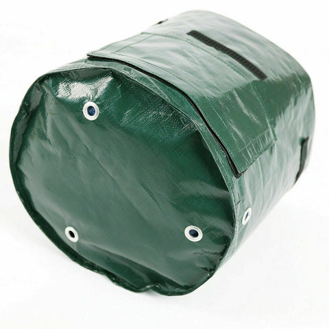Image of Potato Grow Bag Durable Re-Usable Balcony Patio Planters - Potato Tomato Veg - 37 Liter