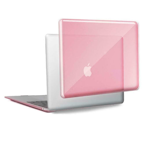 "Image of Clear Hard Case Cover For Apple MacBook Air/Pro/Retina 12"" 13"" 15"""