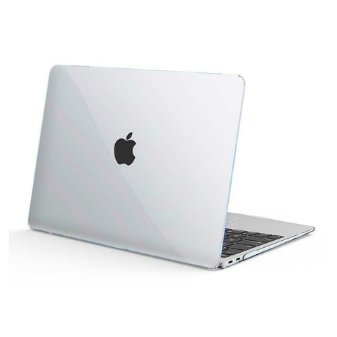 "Image of Clear Hard Shell Case Cover Skin For Apple MacBook Air/Pro/Retina 12"" 13"" 15"""