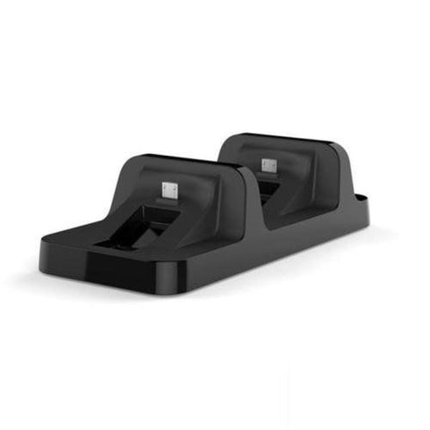 Image of Dual Charging Dock Station Stand For PS4 Controller Pad