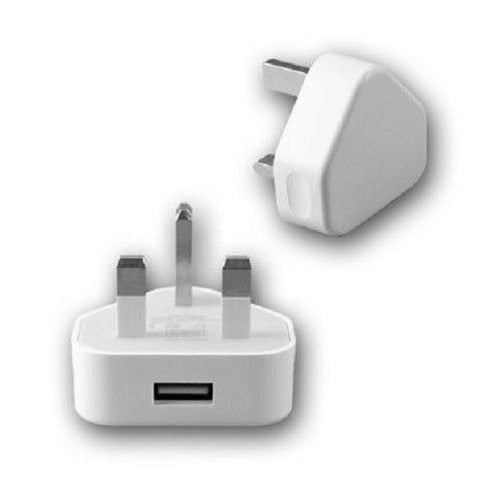 Image of USB Wall Charger Adapter