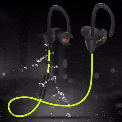 Image of Wireless Bluetooth Waterproof Earphones for Running / Jogging