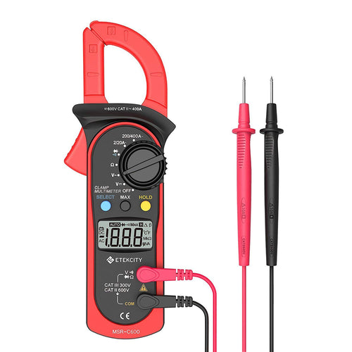 All Purpose Multimeter
