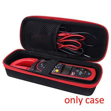 Load image into Gallery viewer, Aenllosi Hard Case for Fits Etekcity MSR-C600/AstroAI/Uni-T UT202A Auto-Ranging Multimeters AC/DC voltmeter Ammeter