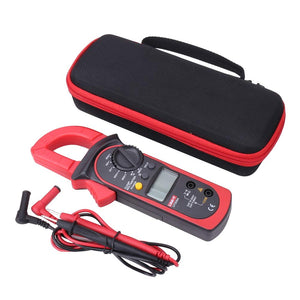 Aenllosi Hard Case for Fits Etekcity MSR-C600/AstroAI/Uni-T UT202A Auto-Ranging Multimeters AC/DC voltmeter Ammeter