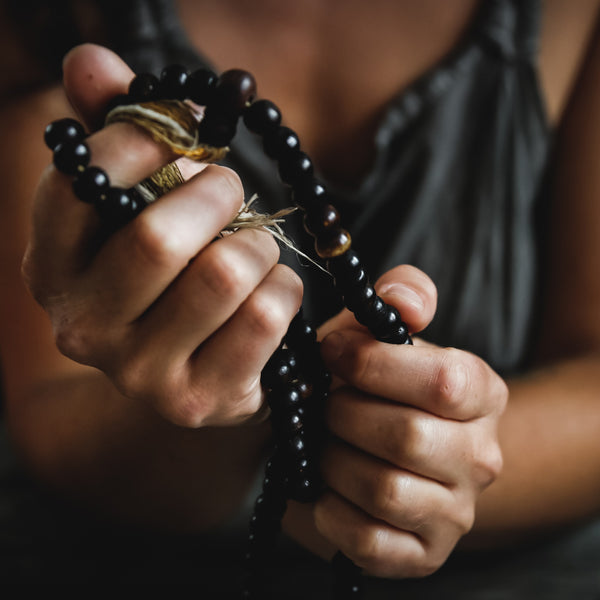MALAS + PRAYER BEADS | Coming Soon!
