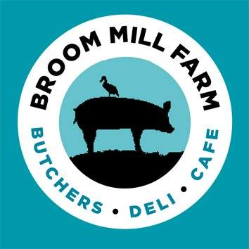 broom mill farm shop