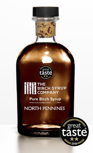 2018 North Pennine Birch Syrup