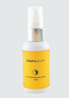 Snap A Glow Skin Whitening Day Cream