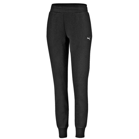 Puma Ess Sweat Pants Closed Tr Capri para mujer