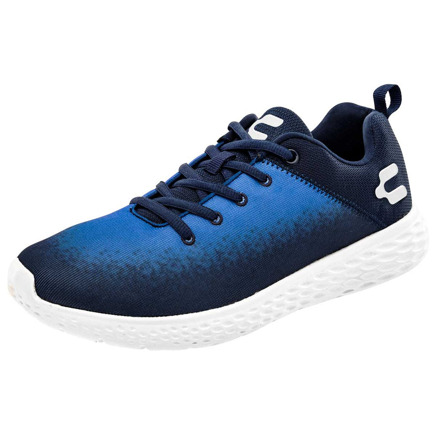 Charly Tenis tipo running para hombre