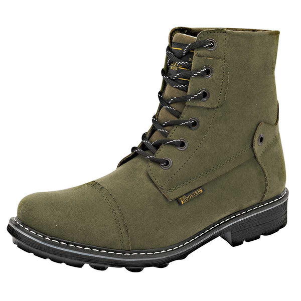 Rooster Bota para hombre