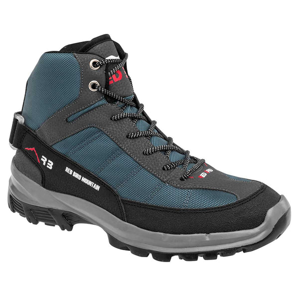 Red Bird Zapato tipo hiking para hombre