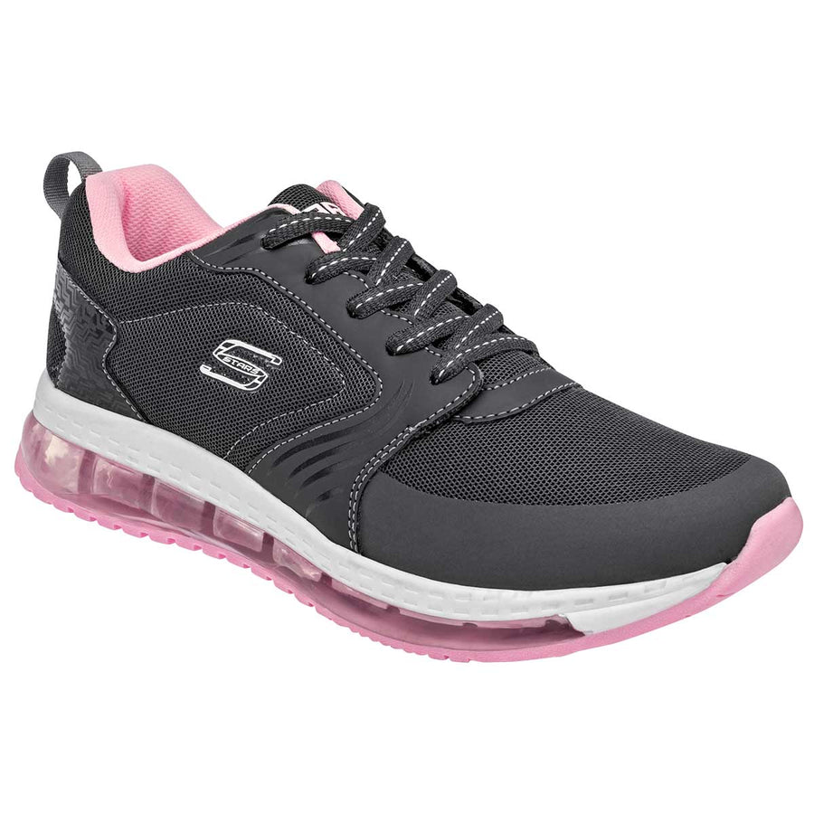 Stars of the World Tenis tipo running para mujer
