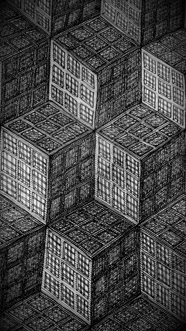 Cuboid City