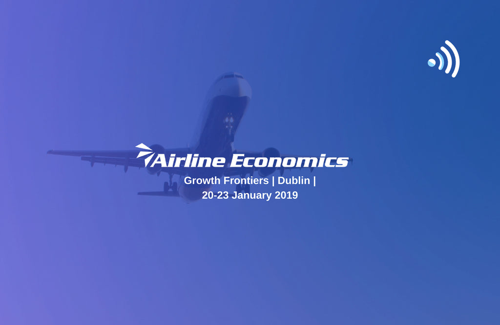 Airline Economics Dublin Conference 2019