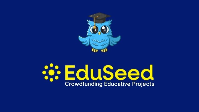 EduSeed Ireland impacting positive change through educative projects