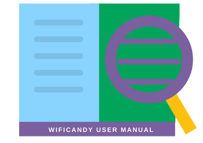 WiFicandy User Manual
