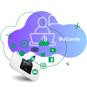 Kit BizCandy